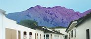 Além das Montanhas Coloridas