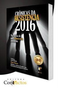 cronicas livro